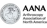 Arthroscopy Association of North America logo